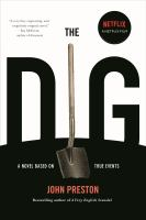 The dig Book cover