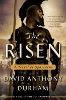 Go to record The risen : a novel of Spartacus