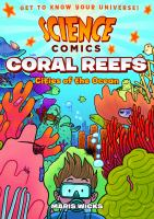 Coral reefs : cities of the ocean  Cover Image
