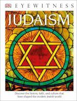 Judaism Book cover