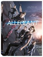 Go to record The Divergent series. Allegiant