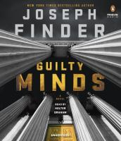 Go to record Guilty minds : a novel