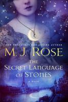 The secret language of stones : a novel  Cover Image