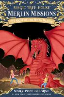 Night of the ninth dragon Book cover