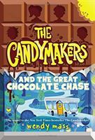 Go to record The Candymakers and the Great Chocolate Chase