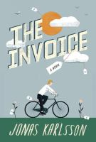 Go to record The invoice : a novel