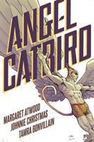 Angel Catbird  Cover Image