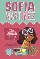 The beach trip Book cover