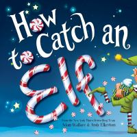How to catch an elf Book cover