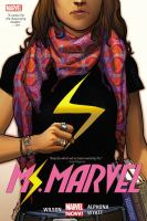 Go to record Ms. Marvel