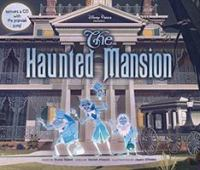 Go to record Disney Parks Presents the Haunted Mansion