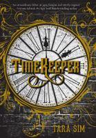 Timekeeper  Cover Image
