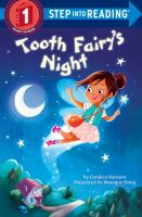 Tooth fairy's night Book cover