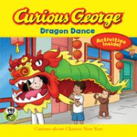 Go to record Curious George dragon dance