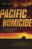 Go to record Pacific homicide : a mystery