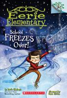 School freezes over! Book cover