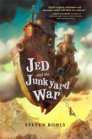Go to record Jed and the junkyard war