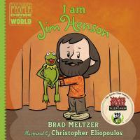 I am Jim Henson  Cover Image