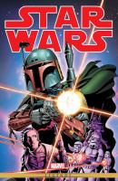 Star Wars : the original Marvel years, Volume 2  Cover Image