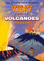 Volcanoes : fire and life  Cover Image
