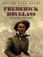 Go to record Frederick Douglass : the lion who wrote history