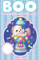 Boo, the world's cutest dog. Volume one, A walk in the park. Cover Image