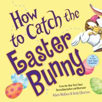 How to catch the Easter Bunny Book cover