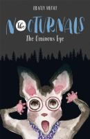 The ominous eye  Cover Image