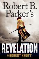 Robert B. Parker's Revelation Book cover