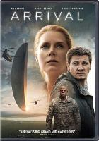 Arrival  Cover Image
