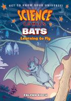 Bats : learning to fly  Cover Image