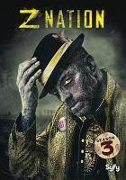 Z nation. Season 3. Cover Image
