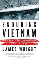 Enduring Vietnam : an American generation and its war Book cover