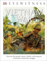 Vietnam War Book cover