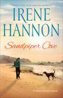Sandpiper cove by Irene Hannon.