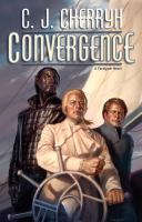 Convergence  Cover Image
