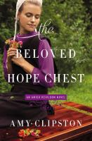 The beloved hope chest Book cover