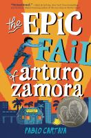The epic fail of Arturo Zamora  Cover Image