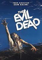 The evil dead Book cover