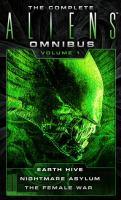 The complete aliens omnibus. Volume 1  Cover Image