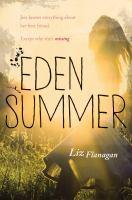 Go to record Eden summer