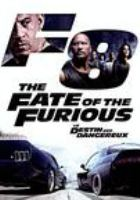 The fate of the furious  Cover Image