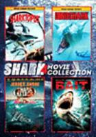 Shark : 4 movie collection.