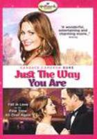 Just the way you are Book cover