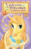 Sunbeam's shine Book cover