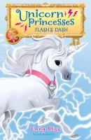 Flash's dash Book cover