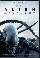 Go to record Alien. Covenant