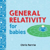 General relativity for babies  Cover Image