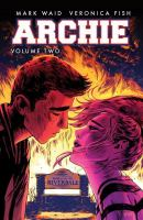 Archie. Volume two  Cover Image