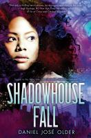 Shadowhouse fall  Cover Image